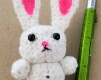 Li'l Bunny Foo Brooch