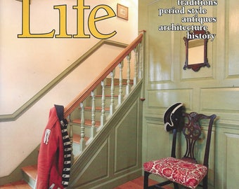 Early American Life Magazine - February 2018
