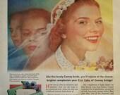 Junk Journal 1950s Vintage Ephemera kit genuine 1950s ephemera one of a kind