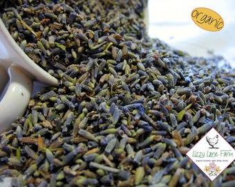 2lb. Sachet Lavender. Dried Lavender, Crafting Lavender, Bulk Loose Lavender, heat pad, eye pillow, sachet, dream pillow, dryer sheet
