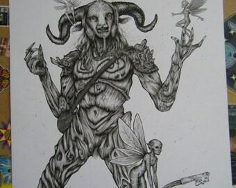 """Faun - """"Pan's Labyrinth"""""""
