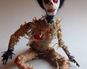 Queen of the Dead Eye Dolls
