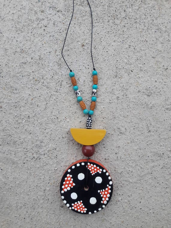 Nyala Necklace