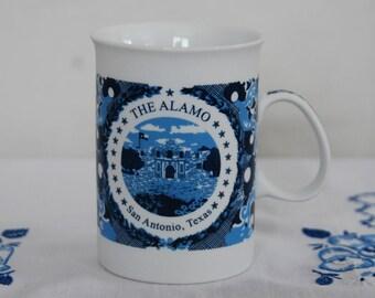 Vintage Alamo Mug