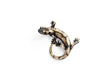Fire Salamander 3. Bronze