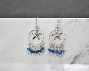 Sea Island Earrings