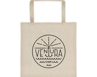 Ventura, Calif., Tote bag
