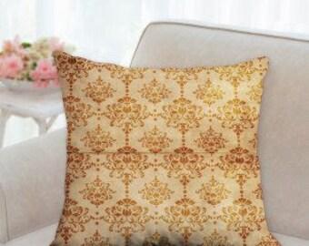Thanksgiving Accent Pillow