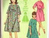 Rare 1960s A-Line Vintage...