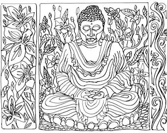 Meditative Moment