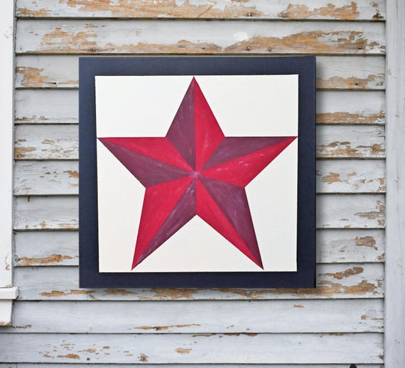 Texas Star Wall Art wood art wood barn quilt texas star quilt wall art quilt