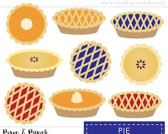 Clipart - Clip Art - Commercial Use Clipart - Commercial Use Clip Art - Pie Clipart - Pie Clipart - Dessert Clipart - Dessert Clip Art