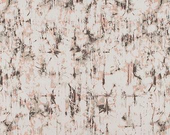Scott Living Property Borthers Carrara Ella Luxe Linen Designer Fabric Home Decor Fabric Upholstery Fabric - 1/2 Yard