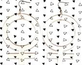 Acrylic Feminist Earrings, Feminist Earrings, Feminist Symbol, Acrylic earrings, woman symbol, oversize earrings, riot girl earrings