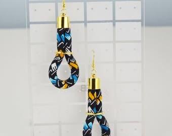 African earrings for women, boucles d'oreilles ethniques, bijoux wax, birthday gift, bijoux ethniques, cadeau d'anniversaire