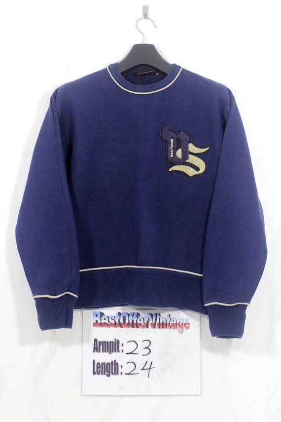 sweater vans