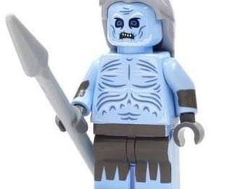 Game Of Thrones Lego: White Walker