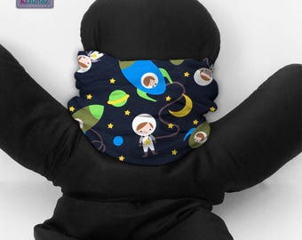 Tube neck warmer for kids or adults. B_140