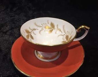 Aynsley vintage tea cup