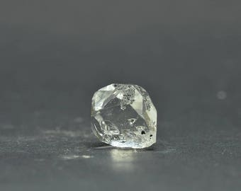 Enhydro Herkimer Diamond Quartz LARGE SIZE  - HD08