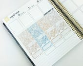 Stay Chic // Glitter Sampler (44 Planner Stickers)