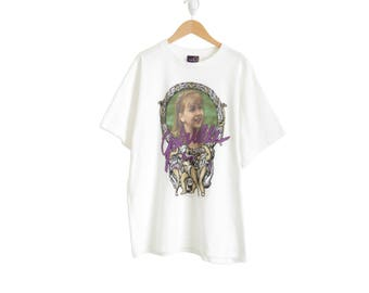 90s tv shows etsy for T shirt printing exhibition