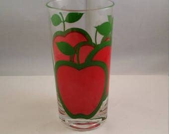 Colony Apple Glass Tumbler