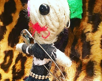 Punk VooDoo Doll