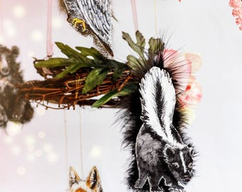 Furs & Feathers