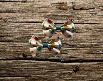 Cactus Pet Bow Tie