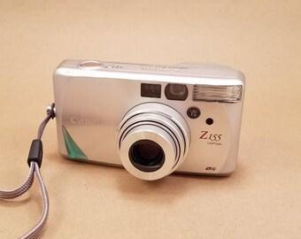 Canon Z155