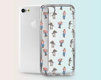Drake Phone Case iPhone 8 Case iPhone 7 Case Drake iPhone 8 Plus Case Gift Samsung S8 Case Samsung S7 Edge Case iPhone 7 Plus Case AND1060