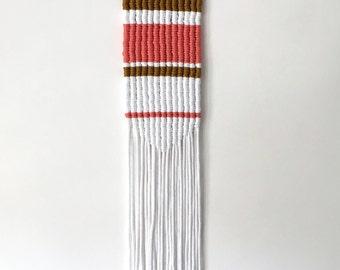 macrame - Peue (natural carpet)