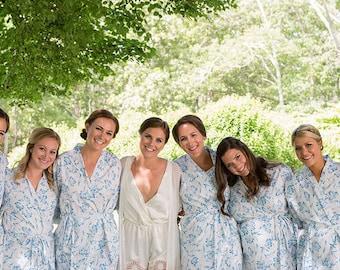Robes wedding