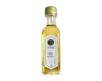 Cosmetic Argand cosmetics - Cosmetic ArGan Oil - Cosmetische Arganolie - argan oil