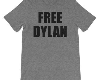American Vandal   FREE DYLAN   Dylan Maxwell Shirt