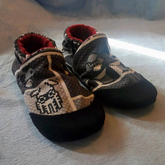 Super Mario Bros: Soft Sole Baby Shoes 18-24M