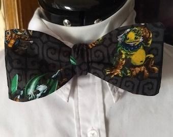 Legend of Zelda Character Inspired Bow Tie