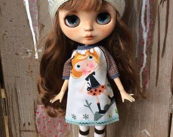 O.O.A.K. Blythe dress