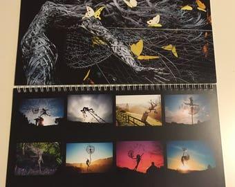 FantasyWire 2018 Calendar