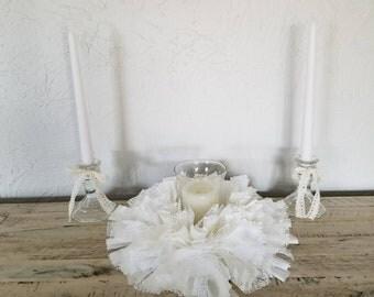 Unity Ceremony Set, Unity Ceremony Candle, Unity Ceremony, Unity Candle Set, Candle Ceremony Set, Wedding Unity Candle Set, Wedding Candles