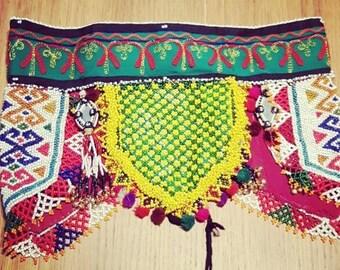 kuchi belt