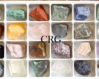 Rough Stone Mix 24-Piece Box (FLMM-BB)