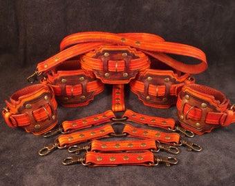 Adult cuffs