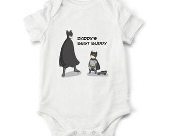 20% Baby boy bodysuit, Batman baby boy, funny boy clothes, baby shower gift, superhero bodysuit