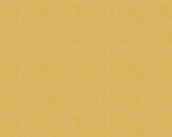 1 Yard Fossil Rim by Deena Rutter  for Riley Blake Designs-6616 Scratch Yellow