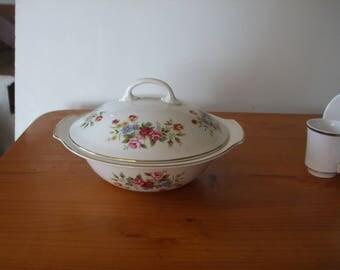 Royal Grafton Floral Tureen/Covered Vegetable Dish