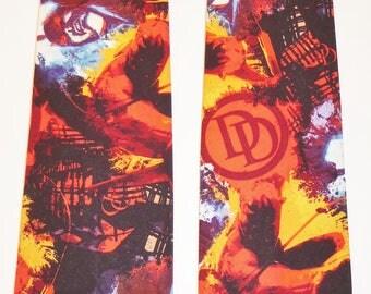 Marvel's Daredevil Inspired Neckties
