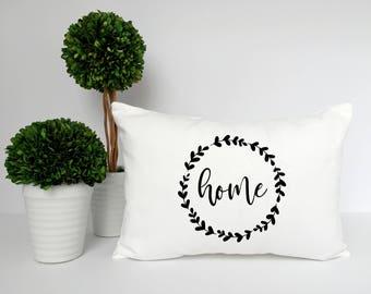 Housewarming Gift - Pillow Covers - Home Decor - Farmhouse Decor - Throw Pillows