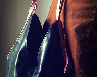how to make soft leather